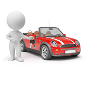 Reducing the cost of insurance for young drivers